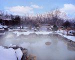ニセコ昆布温泉