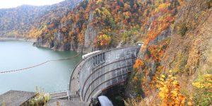 2021.08.11 豊平峡ダム01