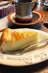 北海道 チーズケーキ