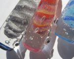 札幌硝子工房GLOW 鯉のぼり
